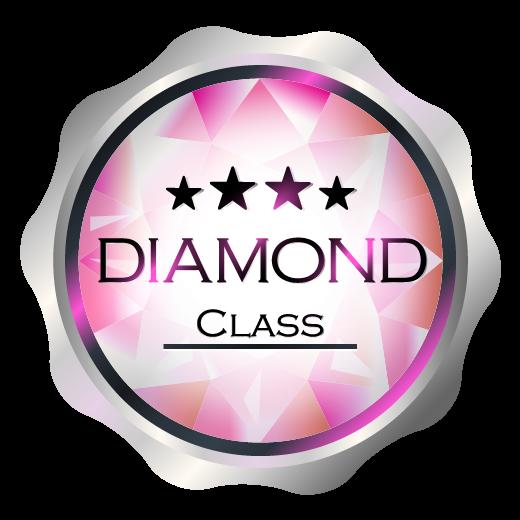 ユースカジノランクダイヤモンド