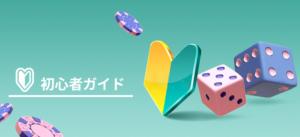 初めてでも安心!ユースカジノ初心者ガイド